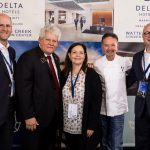 EVENT RECAP FOR IMMEDIATE RELEASEMedia contact:Kate Kutilekkate@endicottpr.comOffice: 214-526-3848 Ext. 8Cell: 402-238-8828Alex Cabanas, Mayor Steve Terrell, Stacy Martin, Chef Stephan Pyles, Mike Kenned